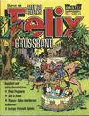 Cover for Felix-Grossband (Bastei Verlag, 1973 series) #44