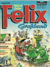 Cover for Felix-Grossband (Bastei Verlag, 1973 series) #66