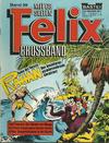 Cover for Felix-Grossband (Bastei Verlag, 1973 series) #39