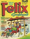 Cover for Felix-Grossband (Bastei Verlag, 1973 series) #64