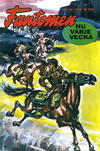 Cover for Fantomen (Semic, 1963 series) #34/1958