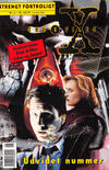 Cover for Strengt fortroligt/X-files (Semic Interpresse, 1996 series) #6