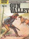 Cover for Sundance Western (World Distributors, 1970 series) #111