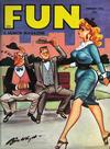 Cover for Fun (Hardie-Kelly, 1950 ? series) #7