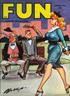 Cover for Fun (Hobby Publications, 1950 ? series) #February 1956