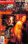Cover for Strengt fortroligt/X-files (Semic Interpresse, 1996 series) #7