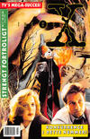 Cover for Strengt fortroligt/X-files (Semic Interpresse, 1996 series) #3