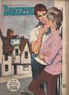 Cover for Romantica (Ibero Mundial de ediciones, 1961 series) #40