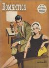 Cover for Romantica (Ibero Mundial de ediciones, 1961 series) #44