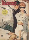 Cover for Romantica (Ibero Mundial de ediciones, 1961 series) #47