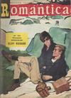 Cover for Romantica (Ibero Mundial de ediciones, 1961 series) #153