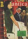 Cover for Romantica (Ibero Mundial de ediciones, 1961 series) #156
