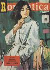 Cover for Romantica (Ibero Mundial de ediciones, 1961 series) #159