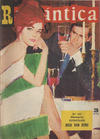 Cover for Romantica (Ibero Mundial de ediciones, 1961 series) #161