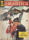 Cover for Romantica (Ibero Mundial de ediciones, 1961 series) #167