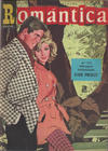Cover for Romantica (Ibero Mundial de ediciones, 1961 series) #172
