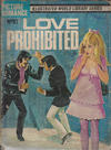 Cover for Picture Romance (World Distributors, 1970 series) #93