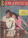 Cover for Romantica (Ibero Mundial de ediciones, 1961 series) #184