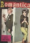 Cover for Romantica (Ibero Mundial de ediciones, 1961 series) #190