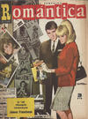 Cover for Romantica (Ibero Mundial de ediciones, 1961 series) #191