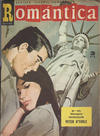 Cover for Romantica (Ibero Mundial de ediciones, 1961 series) #192