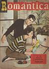 Cover for Romantica (Ibero Mundial de ediciones, 1961 series) #193