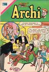 Cover for Archi (Editorial Novaro, 1956 series) #402