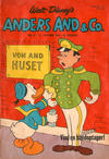 Cover for Anders And & Co. (Egmont, 1949 series) #41/1966