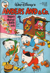 Cover for Anders And & Co. (Egmont, 1949 series) #44/1986