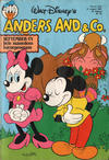 Cover for Anders And & Co. (Egmont, 1949 series) #36/1987