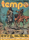 Cover for Tempo (Egmont, 1976 series) #49/1977