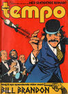 Cover for Tempo (Egmont, 1976 series) #9/1979