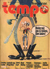 Cover for Tempo (Egmont, 1976 series) #31/1977