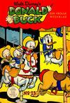 Cover for Donald Duck (Geïllustreerde Pers, 1952 series) #23/1953
