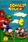 Cover for Donald Duck (Geïllustreerde Pers, 1952 series) #14/1953