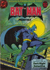Cover for Batman Monthly (Egmont UK, 1988 series) #5