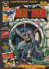 Cover for Batman Monthly (Egmont UK, 1988 series) #10