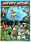 Cover for Mickey Mouse Weekly (Odhams, 1936 series) #13