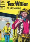 Cover for Tex Willer Classics (Classics/Williams, 1971 series) #2