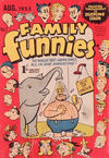 Cover for Family Funnies (Associated Newspapers, 1953 series) #7