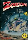 Cover for Zordon (Elvifrance, 1982 series) #17