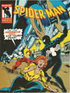 Cover for Spider-Man Summer Special (Marvel UK, 1979 series) #[1987]