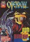 Cover for Overkill (Marvel UK, 1992 series) #47