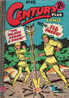 Cover for Century Plus Comic (K. G. Murray, 1960 series) #48