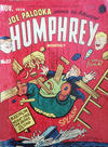 Cover for Humphrey Monthly (Magazine Management, 1952 series) #27