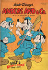 Cover for Anders And & Co. (Egmont, 1949 series) #35/1967