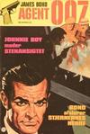 Cover for Agent 007 James Bond (Interpresse, 1965 series) #26