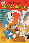 Cover for Anders And & Co. (Egmont, 1949 series) #43/1985