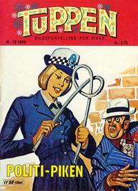 Cover Thumbnail for Tuppen (Serieforlaget / Se-Bladene / Stabenfeldt, 1969 series) #18/1979