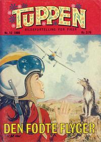 Cover Thumbnail for Tuppen (Serieforlaget / Se-Bladene / Stabenfeldt, 1969 series) #12/1980